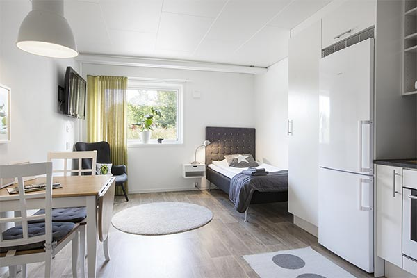 Business apartment Superior